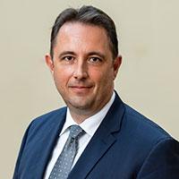 Hajnal Zsolt András, a Zöld Híd ügyvezető igazgatója